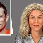 Happy Face Killer: Polícia divulga imagem em 3D de vítima não identificada