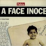 Reportagem Retrô: Maníaco do Parque, a face inocente do terror