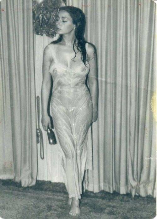 Veronica Lynn Compton