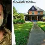 Casa de Buffalo Bill, serial killer do filme O Silêncio dos Inocentes, está a venda nos EUA