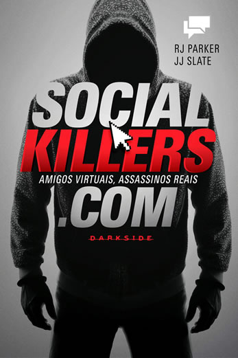 Social Killers - Capa