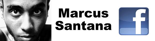 Marcus Santana