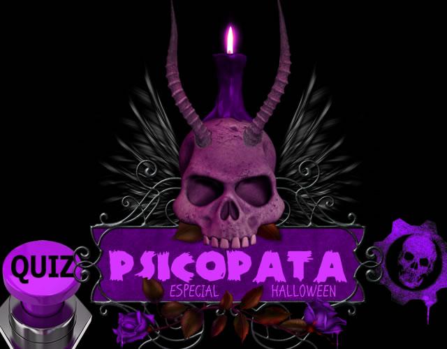 Quiz Psicopata - Aprendiz Verde - DarkSide Books