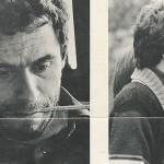 Ted Bundy: Policial publica no Facebook cartaz esquecido do serial killer