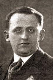 O astro polonês Jakug Kagan. Reprodução Internet.