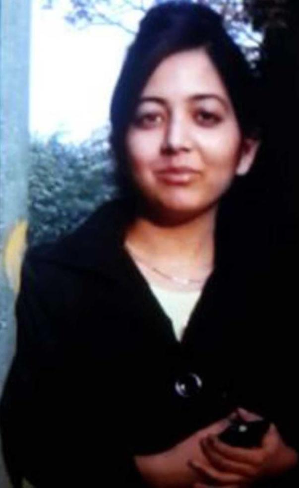 101 Crimes Notórios e Horripilantes de 2015 - Amandeep Kaur