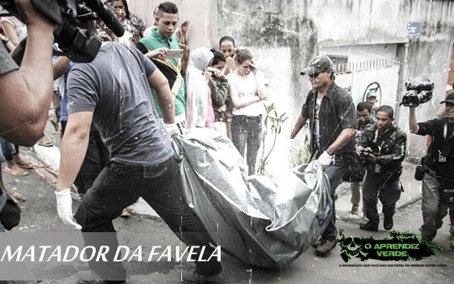 101 Crimes Notórios e Horripilantes de 2015- Jorge Luiz Morais de Oliveira
