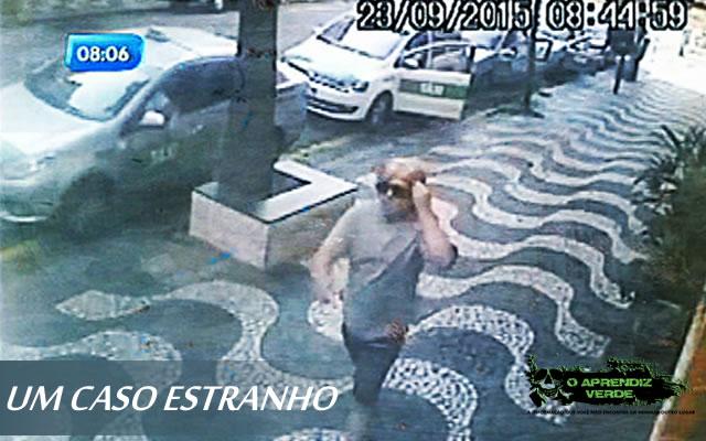 101 Crimes Notórios e Horripilantes de 2015 - Maníaco da Peruca