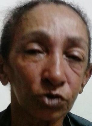 101 Crimes Notórios e Horripilantes de 2015 - Maria Nazaré Félix de Lima