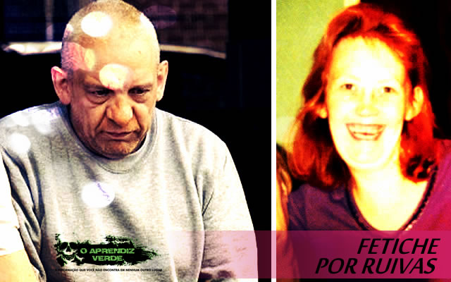 101 Crimes Notórios e Horripilantes de 2015 - Christopher May
