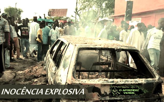 101 Crimes Notórios e Horripilantes de 2015 - Criança Bomba
