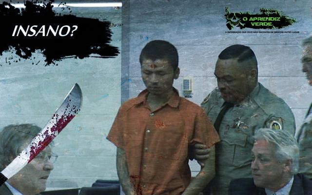 101 Crimes Notórios e Horripilantes de 2015 - Eh Lar Doh Htoo