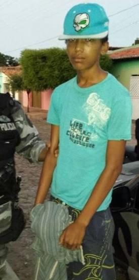 101 Crimes Notórios e Horripilantes de 2015 - Gleison Vieira da Silva