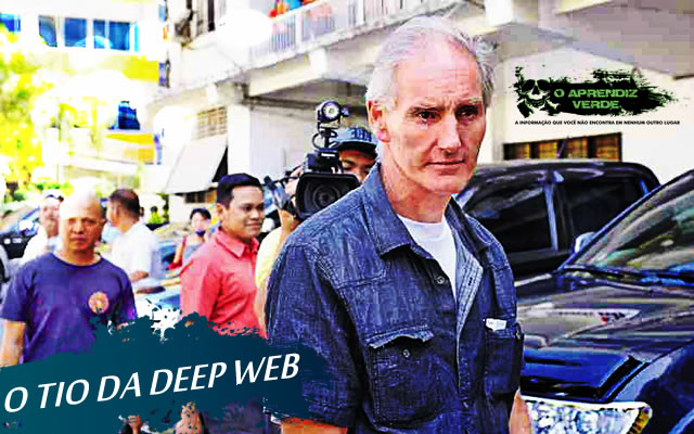 101 Crimes Notórios e Horripilantes de 2015 - Peter Gerard Scully
