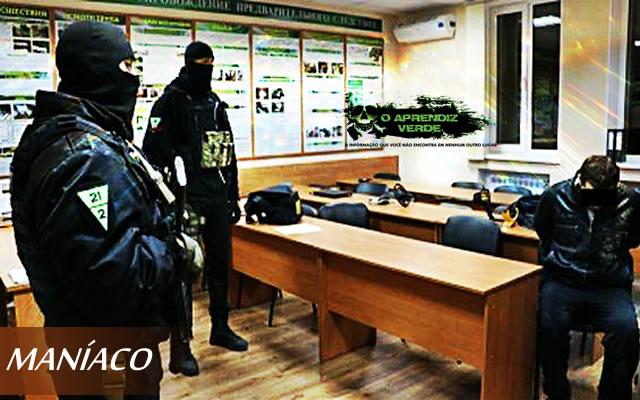 101 Crimes Notórios e Horripilantes de 2015 - Sebastopol