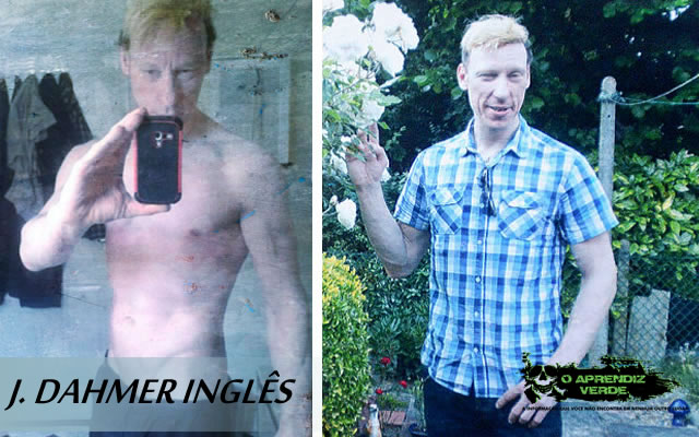 101 Crimes Notórios e Horripilantes de 2015 - Stephen Port
