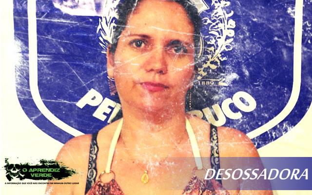 101 Crimes Notorios e Horripilantes de 2015 - Maria Cristina Lourenço Torres