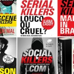 Coleção Crime Scene DarkSide Books
