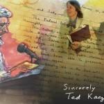 As cartas de Ted: Kaczynski e seus advogados