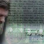 As Cartas de Ted: Unabomber perdido no cyberespaço
