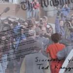 As cartas de Ted: a estratégia de mídia do Unabomber