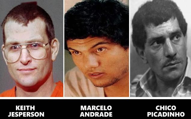 Torturadores famosos de animais