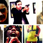 101 Crimes Notórios e Horripilantes de 2016