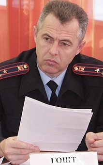 Andrey Gosht