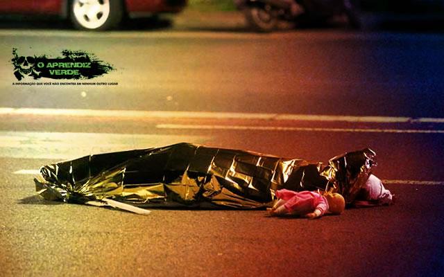 Atrocidade em Nice - 101 Crimes Notórios e Horripilantes de 2016