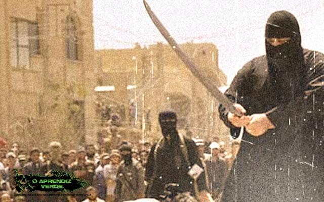 Ayham Hussein - 101 Crimes Notórios e Horripilantes de 2016