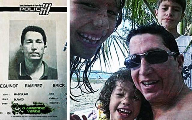 Erick Ramirez - 101 Crimes Notórios e Horripilantes de 2016