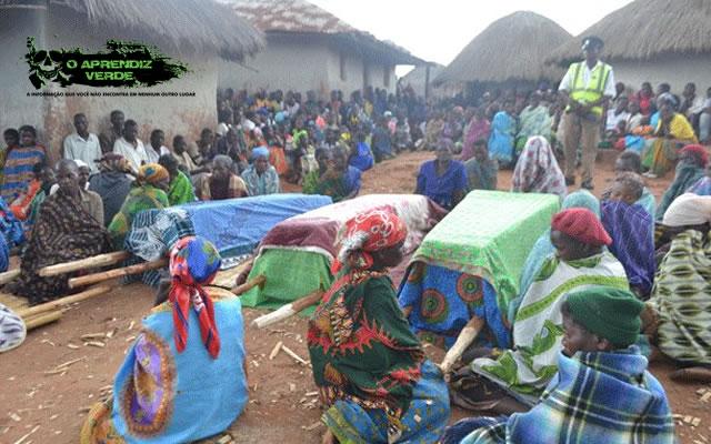 Feiticeiros no Malauí - 101 Crimes Notórios e Horripilantes de 2016