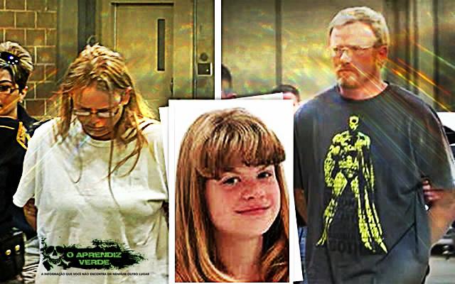 Holli Jeffcoat - 101 Crimes Notórios e Horripilantes de 2016