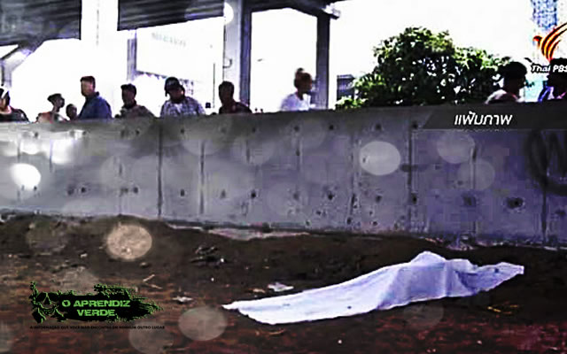 Jimmy - 101 Crimes Notórios e Horripilantes de 2016