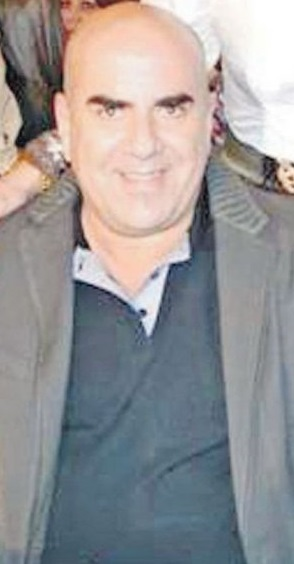Jorge Rafaat - capa
