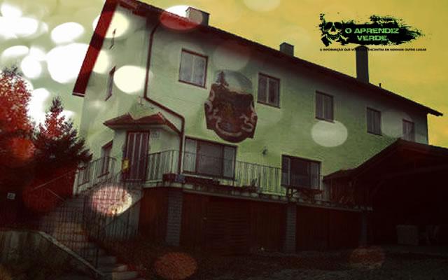Martina R. - 101 Crimes Notórios e Horripilantes de 2016