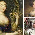 Mulheres e Venenos na França do Seculo XVII - Capa