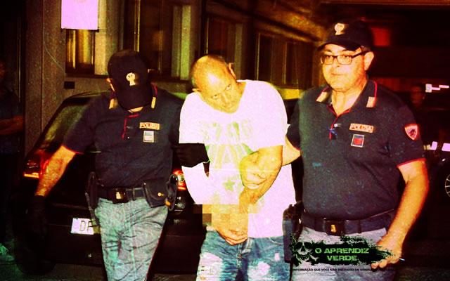 Pasquale Russo - 101 Crimes Notórios e Horripilantes de 2016