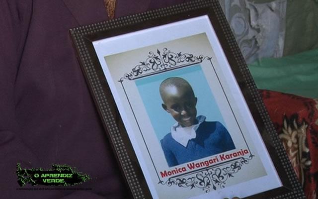 Serial Killer em Ndaragwa - 101 Crimes Notórios e Horripilantes de 2016