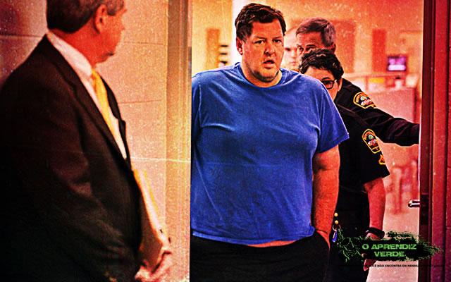 Todd Christopher Kohlhepp - 101 Crimes Notórios e Horripilantes de 2016