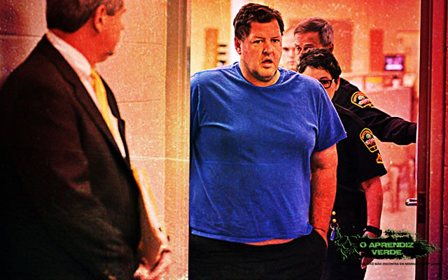 Todd Christopher Kohlhepp - 101 Crimes Notórios e Horripilantes de 2016