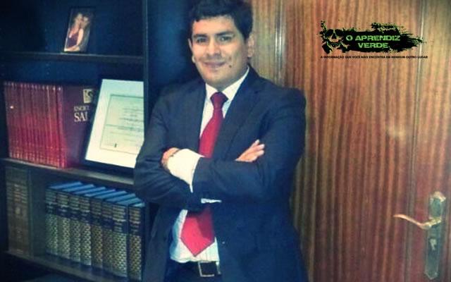 Victor Yoel Salas - 101 Crimes Notórios e Horripilantes de 2016