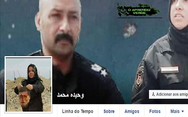 Wahida Mohamed - 101 Crimes Notórios e Horripilantes de 2016