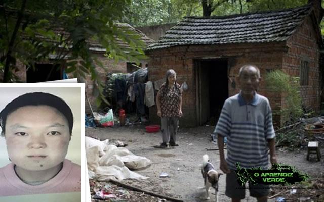 Yang Gailan - 101 Crimes Notórios e Horripilantes de 2016