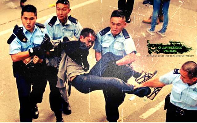 Yang Qingpei - 101 Crimes Notórios e Horripilantes de 2016