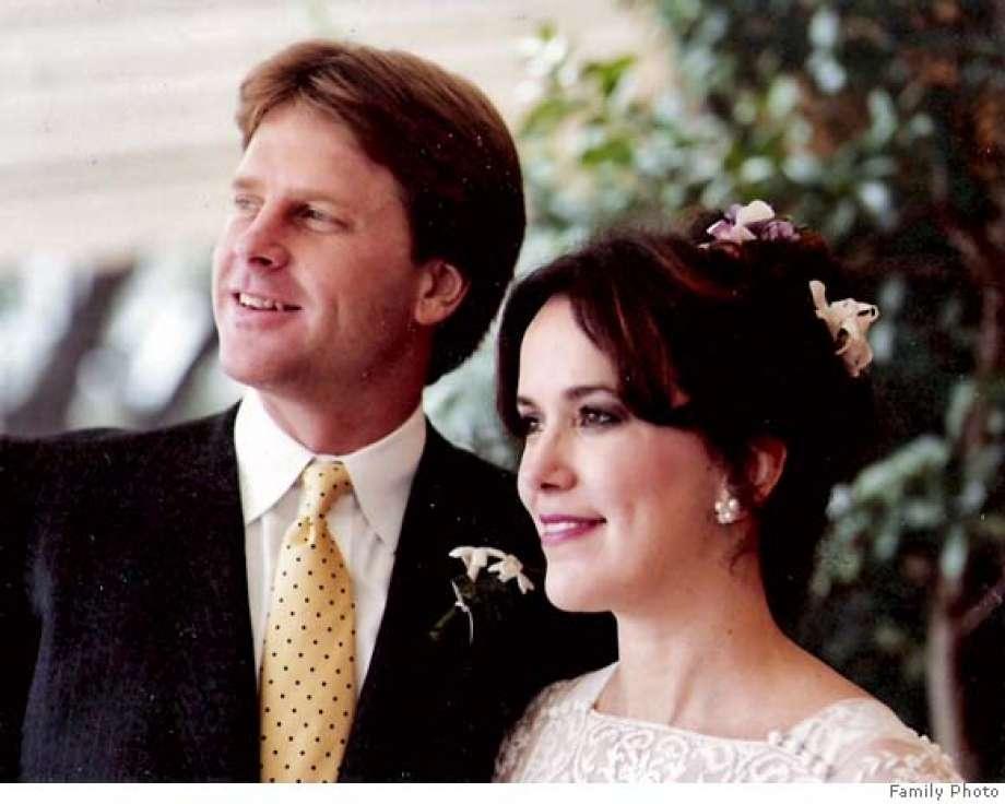 Alan Rehrig e Sandra Bridewell se casaram em 8 de Dezembro de 1984.
