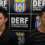 Manaus: irmãos serial killers estão entre os foragidos de presídio