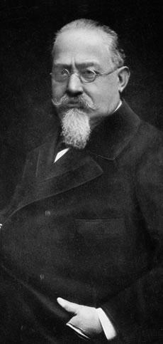 Cesare Lombroso (1835-1909).