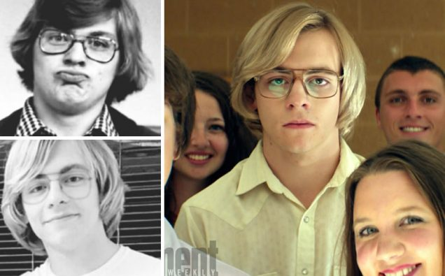 My Friend Dahmer - Filme