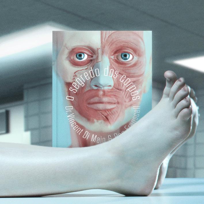 O Segredo dos Corpos - Imagem